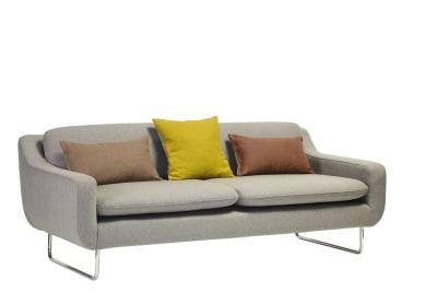 Aspen 3 Seater Sofa