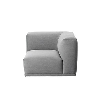 Connect Modular Sofa - Corner Rime 591