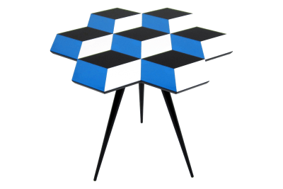 Cube 7 Side Table