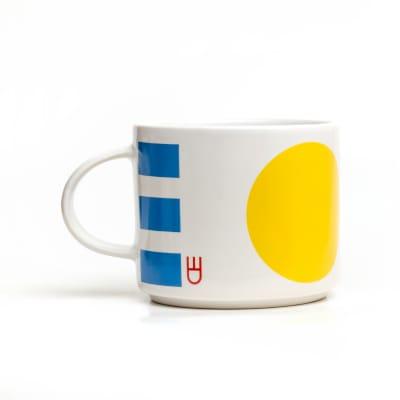 DIDO cup multi colour