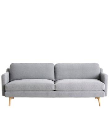 Don 3-seater sofa Steelcut Trio 2 105