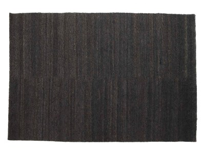 Earth Rug Black, 300 x 400 cm