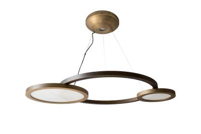 Eclisse Pendant Lamp