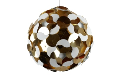 Ego Dama Pendant Lamp Shade  Mix