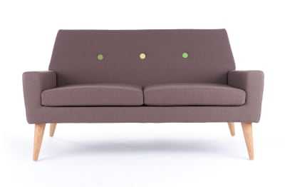 Finsbury 2 Seater Sofa Various Colours