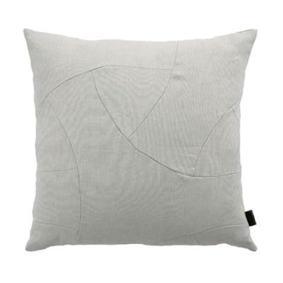 Flow Cushion, Square - Set of 2 Sand