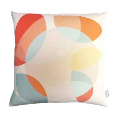 Fruit Bowl Square Cushion
