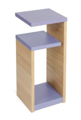 GG Shelves Dark Blue/Oak