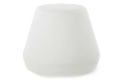 Hyde Outside Stool White