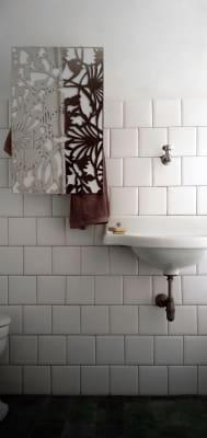 I Gioielli Rectangle Towel Warmer