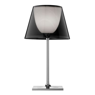 Ktribe T1 Table Lamp Fumée, LED
