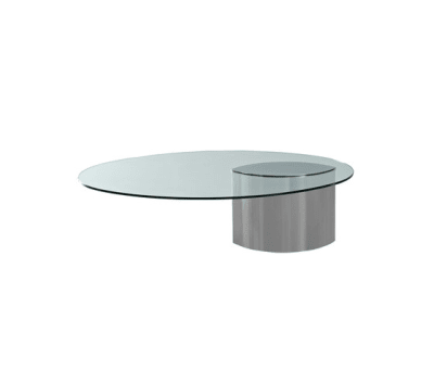 Lunario low Table 150W x 110D x 29H cm