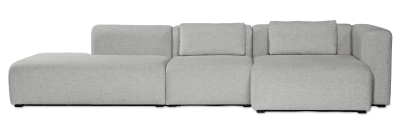 Mags Middle Modular Seating Element 1963 Divina Melange 2 120