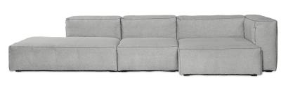 Mags Soft Middle Modular Seating Element S1063 Divina Melange 2 120