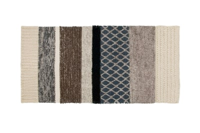 Mangas Original Rectangular MR3 Naturales Rug 170x240 cm