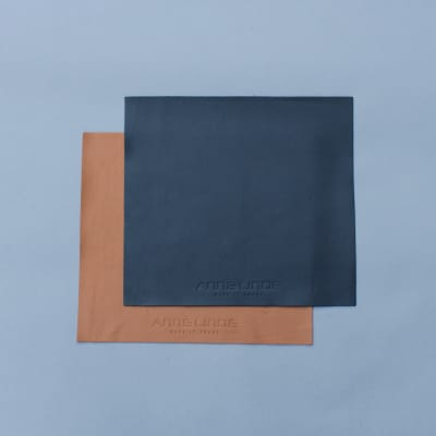 Mat leather, Ledge:able Camel