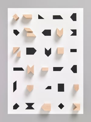 Mini Home Wooden Toy