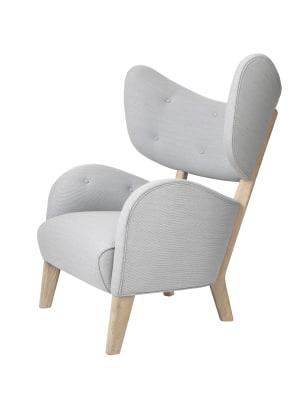 My Own Chair Brown Oiled Oak, Tonus 4 100