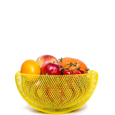 Nest Bowl 30cm Yellow