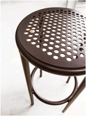 Nizza Bar Stool H74
