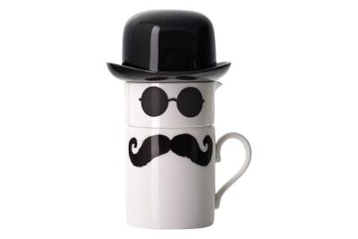 Original Moustache Mug Set