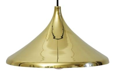 Ottoman Pendant Light Brass