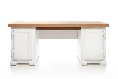 Paper Desk 180 - Set of 3 Moooi RAL 9016