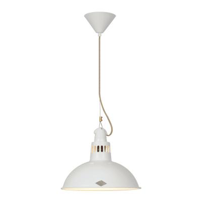 Paxo Pendant Light White