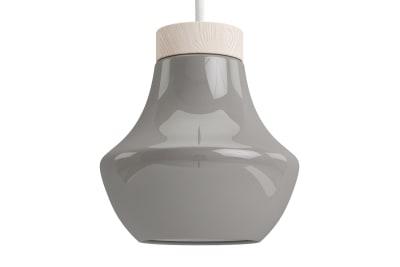 Pestrin Pendant Light Warm Grey