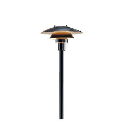 PH 3-2½ Bollard Outdoor Light