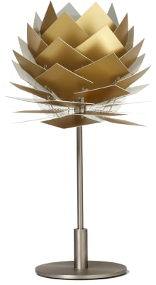 PineApple XS Table Lamp Gold