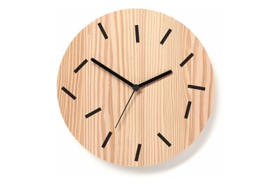 Primary Wall Clock Fallen