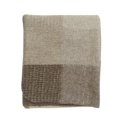 Ruana Wool Blanket