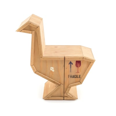 Sending Geese