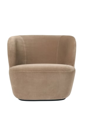Stay Lounge Chair - Large Balder 3 132