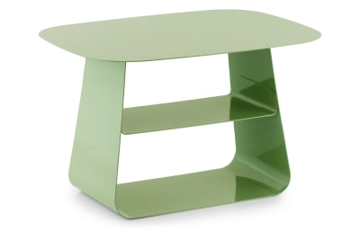 Stay Table Green, 40 x 52