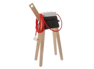 Stromer Power Servant Red Wire