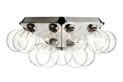 Taraxacum 88 C/W Ceiling Light