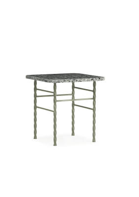 Terra Table Small Green