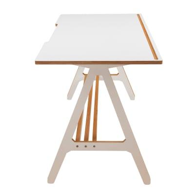 The A Desk The A Desk