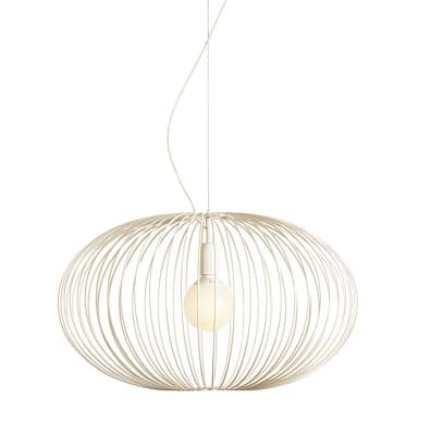 Titti Pendant Lamp 170/23 170/253 ivory