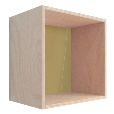 Tonton Box Pea Green