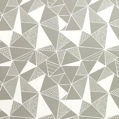 Tress In Grey Wallpaper - Sample