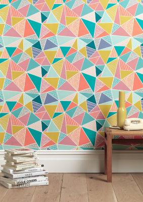 Tress Wallpaper