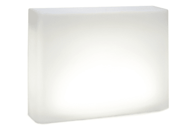 Vaso Rettangolare O/E Outdoor Light 722/LED RGB