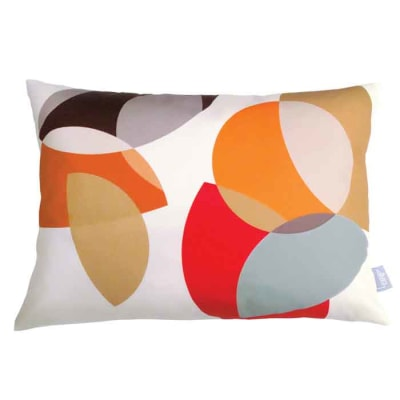 Welsummer Oblong Cushion