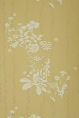 Wild Meadow Wallpaper Dandelion