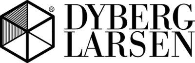 Dyberg Larsen logo