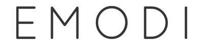 Emodi logo