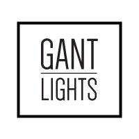 GANTlights logo